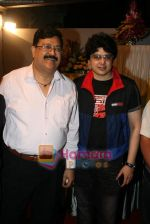 Harry Anand at Romi Anand bash in Andheri on 28th Dec 2010 (3).JPG