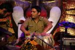 Kapil Sharma at Comedy Circus new season on location in Andheri on 28th Dec 2010 (35).JPG