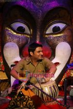 Kapil Sharma at Comedy Circus new season on location in Andheri on 28th Dec 2010 (4).JPG