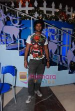 Purab Kohli at Turning 30 promotional event in Inorbit Mall on 28th Dec 2010 (13).JPG