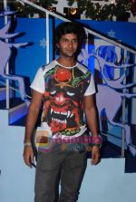 Purab Kohli at Turning 30 promotional event in Inorbit Mall on 28th Dec 2010 (14).JPG