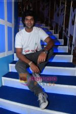 Purab Kohli at Turning 30 promotional event in Inorbit Mall on 28th Dec 2010 (16).JPG