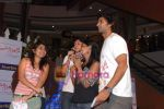 Purab Kohli at Turning 30 promotional event in Inorbit Mall on 28th Dec 2010 (17).JPG