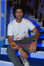 Purab Kohli at Turning 30 promotional event in Inorbit Mall on 28th Dec 2010 (2).JPG