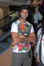 Purab Kohli at Turning 30 promotional event in Inorbit Mall on 28th Dec 2010 (5).JPG
