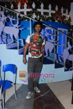 Purab Kohli at Turning 30 promotional event in Inorbit Mall on 28th Dec 2010 (8).JPG