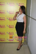 Rani Mukherjee at Radio Mirchi in Lower Parel, Mumbai on 28th Dec 2010 (11).JPG