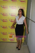 Rani Mukherjee at Radio Mirchi in Lower Parel, Mumbai on 28th Dec 2010 (13).JPG