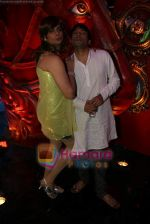 at Comedy Circus new season on location in Andheri on 28th Dec 2010 (11).JPG