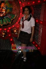 at Comedy Circus new season on location in Andheri on 28th Dec 2010 (37).JPG