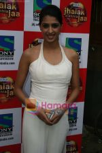 on the sets of Jhalak Dikhla Jaa in Filmistan, Mumbai on 29th Dec 2010 (2).JPG