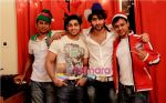 Ruslaan Mumtaz at Smilie Suri_s Christmas Party in Shaheer Sheikh_s Place on 30th Dec 2010-1.jpg