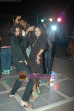 at Dance India Dance bash in The Orchid on 30th Dec 2010.JPG