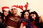 at Smilie Suri_s Christmas Party in Shaheer Sheikh�s Place on 30th Dec 2010 (5).jpg