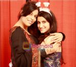 at Smilie Suri_s Christmas Party in Shaheer Sheikh�s Place on 30th Dec 2010.jpg