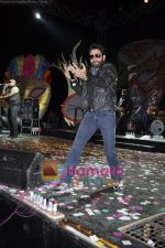 Shekhar Ravjiani at Aamby Valley  Glitterrati 2011 bash in Aamby Valley, LOnavla, Mumbai on 31st Dec 2010 (4).JPG