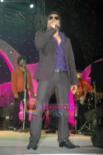 Mika Singh at Westin Hotel New Year_s bash in Goregaon on 1st Jan 2011 (7).JPG