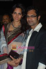 Chez Shetty at Puneet and Karisma_s wedding in Mahalaxmi on 4th Jan 2011 (2).JPG