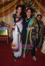 Chez Shetty at Puneet and Karisma_s wedding in Mahalaxmi on 4th Jan 2011.JPG