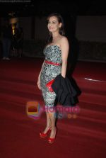 Dia Mirza at Overdrive Awards in Taj Land_s End on 4th Jan 2011 (3).JPG