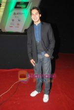 Dino Morea at Overdrive Awards in Taj Land_s End on 4th Jan 2011 (2).JPG