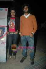 Gul Panag, Purab Kohli at Turning 30 promotional event in Sea Princess on 4th Jan 2011 (5).JPG