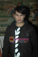 at Umair Zafar fashion shoot in Andheri on 3rd Jan 2011 (27).JPG
