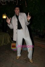 Bali Brahmabhatt at the launch of Me Home TV in Sea Princess on 5th Jan 2011 (50).JPG