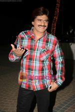 Ehsaan Qureshi at the launch of Me Home TV in Sea Princess on 5th Jan 2011 (4).JPG
