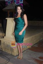 Pooja Bedi at Sony_s Maa Exchange show launch in J W Marriott on 5th Jan 2011 (12).JPG