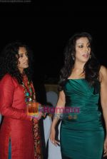 Pooja Bedi at Sony_s Maa Exchange show launch in J W Marriott on 5th Jan 2011 (14).JPG