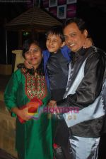 Rajeev Nigam at Sony_s Maa Exchange show launch in J W Marriott on 5th Jan 2011 (2).JPG