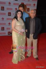 Ramesh Sippy, Kiran Juneja at 17th Annual Star Screen Awards 2011 on 6th Jan 2011 (2).JPG