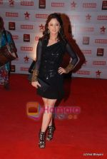 Sandeepa Dhar at 17th Annual Star Screen Awards 2011 on 6th Jan 2011 (5).JPG