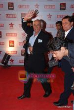 at 17th Annual Star Screen Awards 2011 on 6th Jan 2011 (80).JPG
