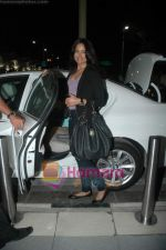 Sameera Reddy snapped at the airport on 7th Jan 2011 (10).JPG