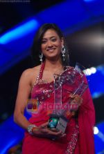 Shweta Tiwari at Big Boss season 4 grand finale on 8th Jan 2011 (26).JPG