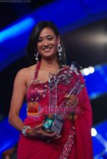 Shweta Tiwari at Big Boss season 4 grand finale on 8th Jan 2011 (27).JPG