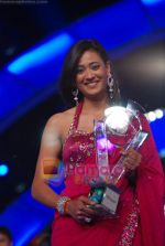 Shweta Tiwari at Big Boss season 4 grand finale on 8th Jan 2011 (28).JPG