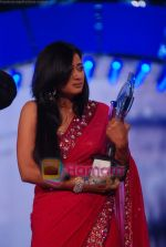 Shweta Tiwari at Big Boss season 4 grand finale on 8th Jan 2011 (29).JPG