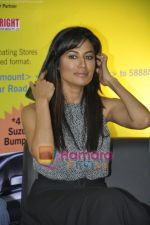 Chitrangada Singh promote Yeh Saali ZIndagi in Raghuleela Mall, Mumbai on 9th Jan 2011 (7).JPG