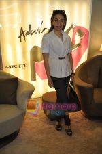 Karisma Kapoor at the launch of Giorgetti store in Raghuvanshi Mills, Mumbai on 9th Jan 2011 (21).JPG