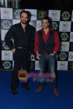 Rohit Shetty at Lions Gold Awards in Bhaidas Hall on 11th Jan 2011 (2).JPG