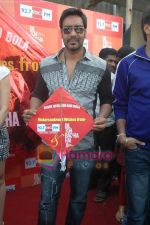 Ajay Devgan at Dil to Baccha Hai Ji kite flying event in Big FM, Andheri on 12th Jan 2011 (46).JPG