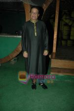 Anup Jalota at Tere Mere Phere film launch in Dockyard on 12th Jan 2011 (13).JPG