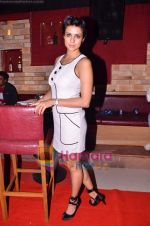 Gul Panag at Turning 30 bash in Red Ant Cafe, Mumbai on 12th Jan 2011 (29).JPG