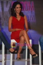 Mallika Sherawat at Chak Dhom Dhoom Season 2 press meet in Taj Land_s End on 12th Jan 2011 (15).JPG