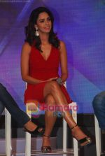 Mallika Sherawat at Chak Dhom Dhoom Season 2 press meet in Taj Land_s End on 12th Jan 2011 (16).JPG