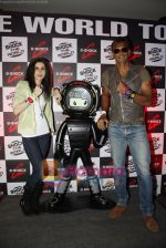 Milind Soman unveils latest G-shock watch in Taj, Colaba, Mumbai on 12th Jan 2011 (40).JPG