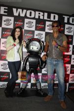 Milind Soman unveils latest G-shock watch in Taj, Colaba, Mumbai on 12th Jan 2011 (43).JPG